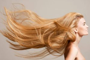Несколько шагов для идеальных волос