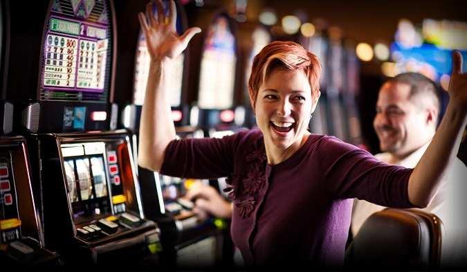 Игровые автоматы Золото Лото – серьезные выигрыши, за считанные минуты