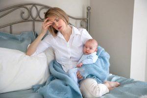 Наиболее распространенные причины, из-за которых ребенок не спит
