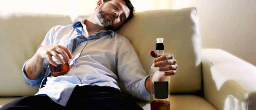 Алкоголь и его влияние на наши реакции