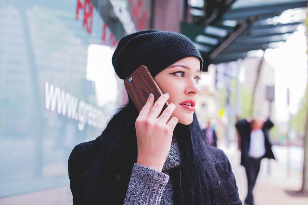 Как смартфоны влияют на нашу кожу?