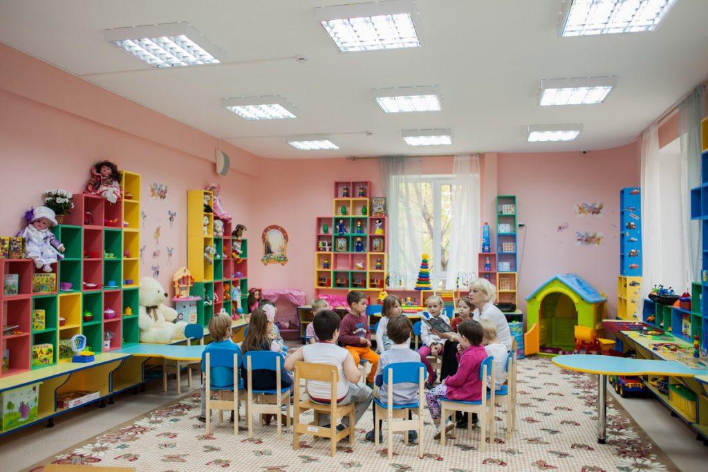 Плюсы и минусы частных детских садов