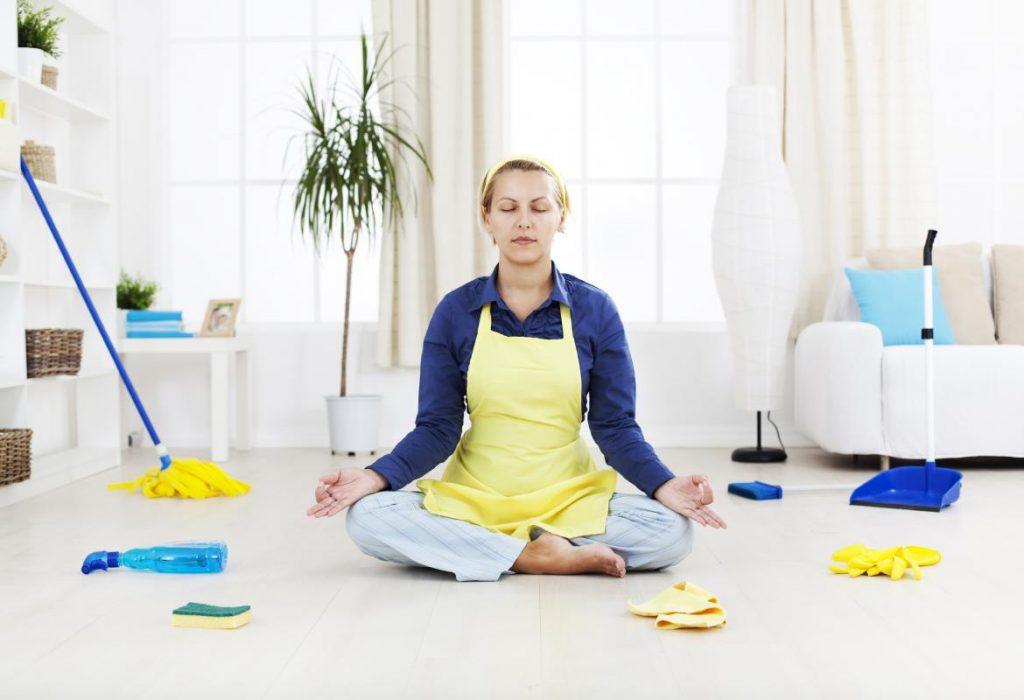 Плохие домашние привычки, от которых стоит избавиться