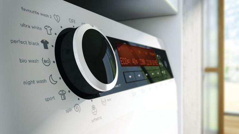 Какой должна быть идеальная стиральная машинка