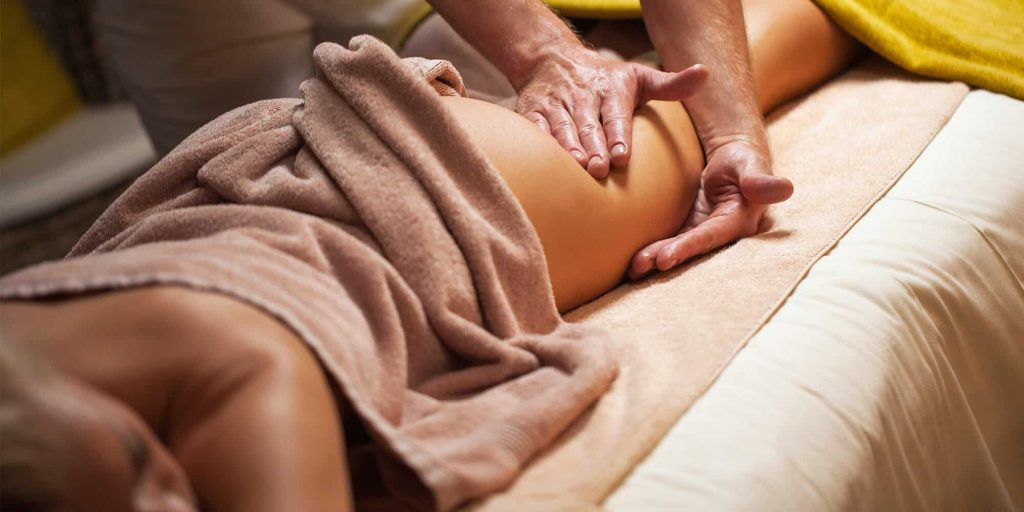 3 значительных преимущества массажа, о которых вы, вероятно, не знаете