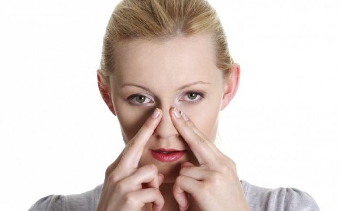 Как лечить синусит?