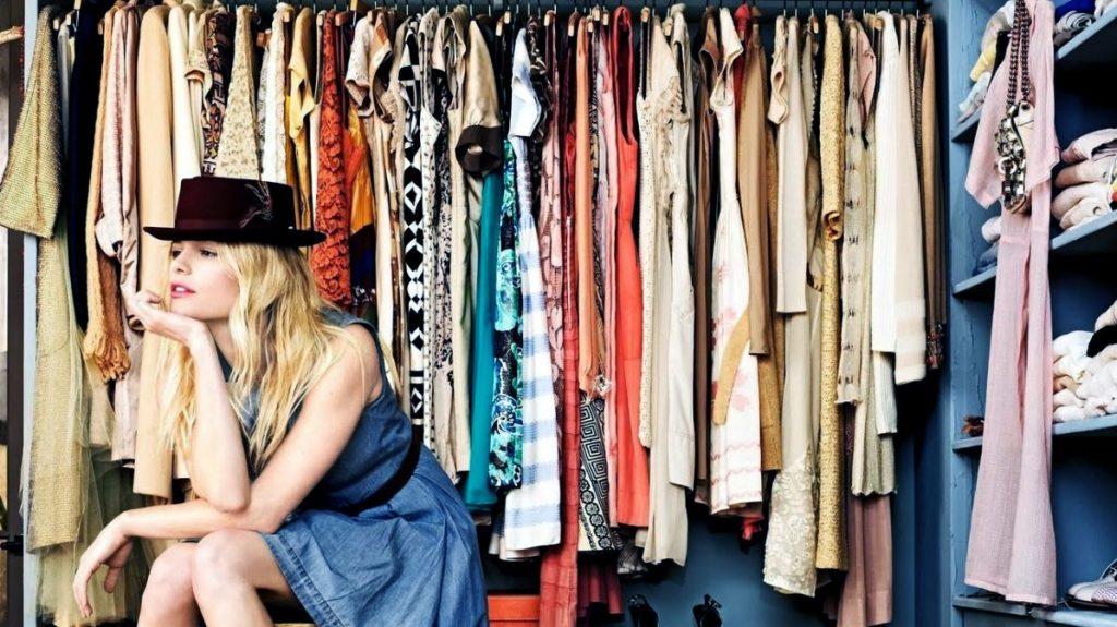 Вещи, которые отсутствуют в гардеробе стильной женщины