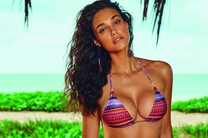 Секреты красоты горячих бразильских женщин