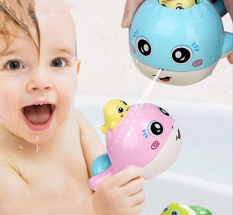 Первые игрушки ребенка: от простого к сложному