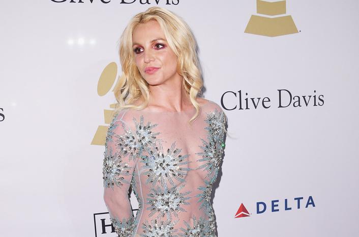 Бритни Спирс планирует еще раз стать мамой