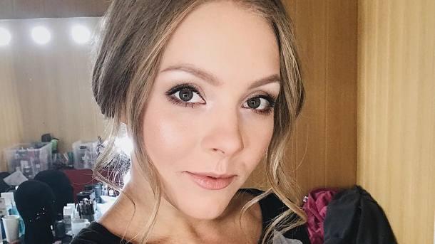Алена Шоптенко рассказала, почему не может похудеть после родов