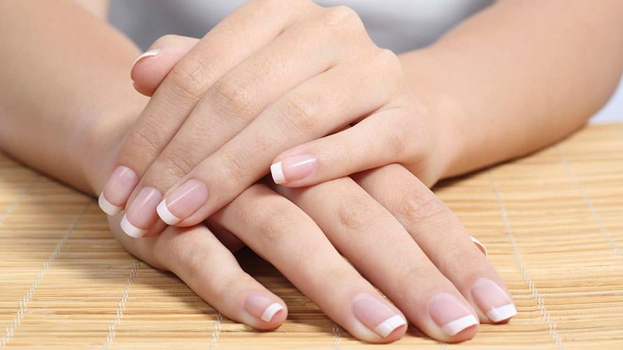 7 советов для оздоровления ногтей