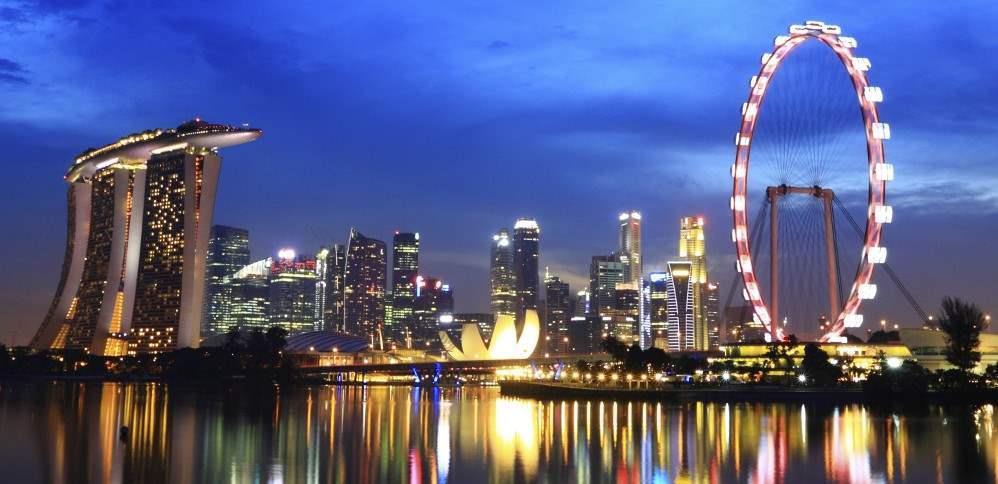 Почему Сингапур называют самым чистым местом в мире?