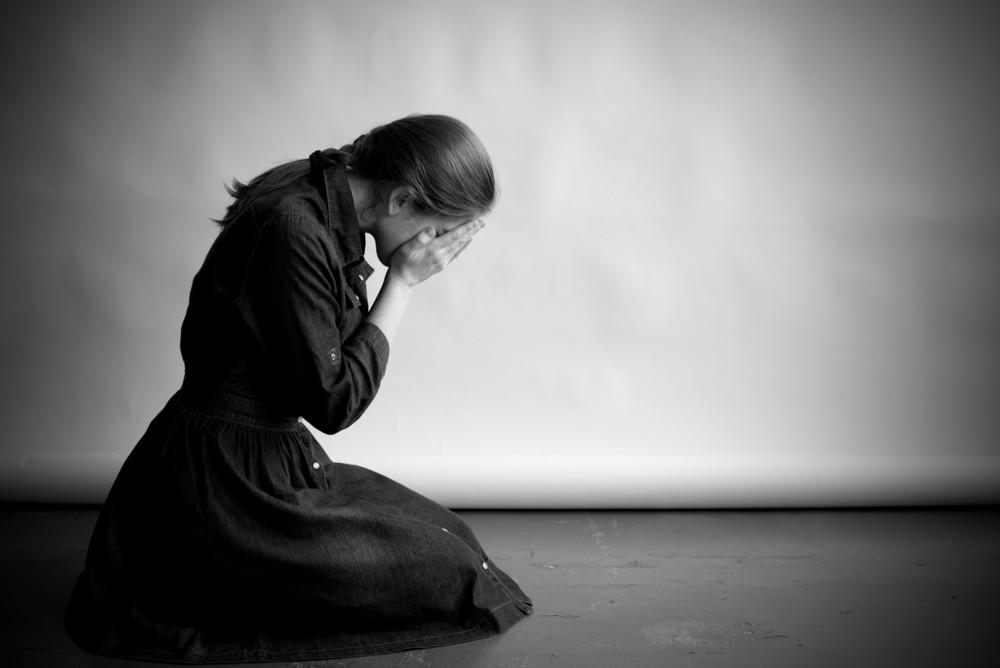 8 признаков депрессии