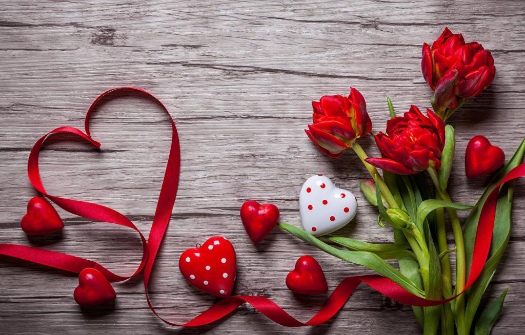 Подсмотрено в Instagram: как украинские знаменитости отметили День всех влюбленных