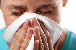 Каковы причины зимней аллергии?