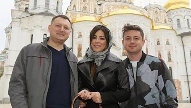 Брат Ани Лорак прокомментировал ее развод