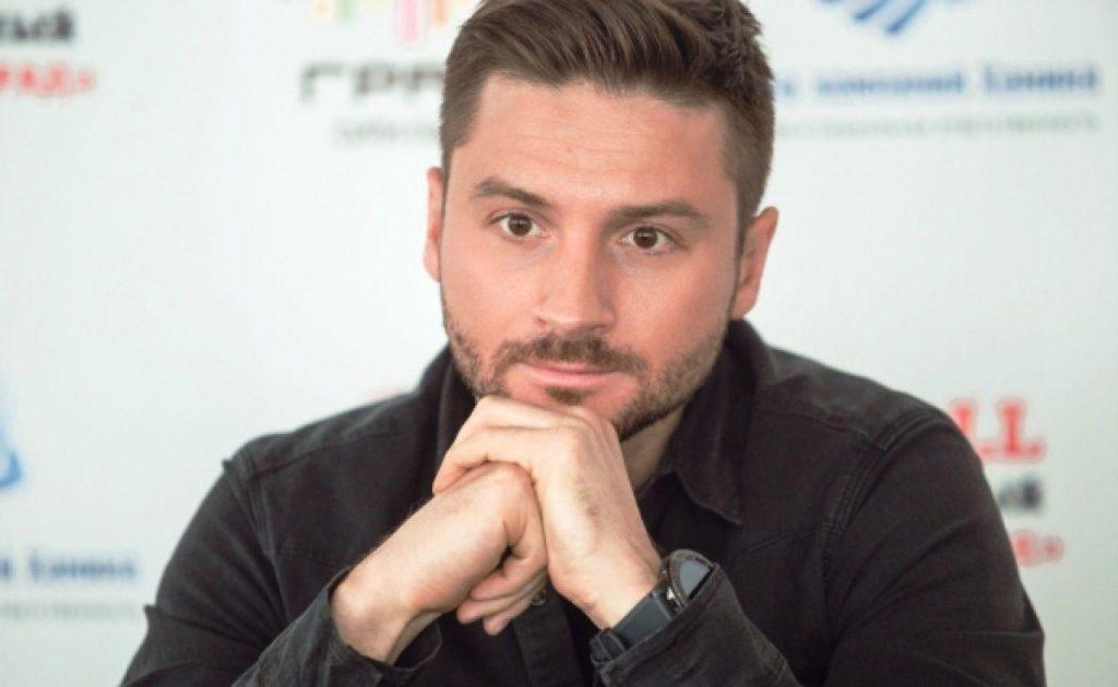 Россия может не пустить на «Евровидение» Лазарева, которого считают главным фаворитом конкурса