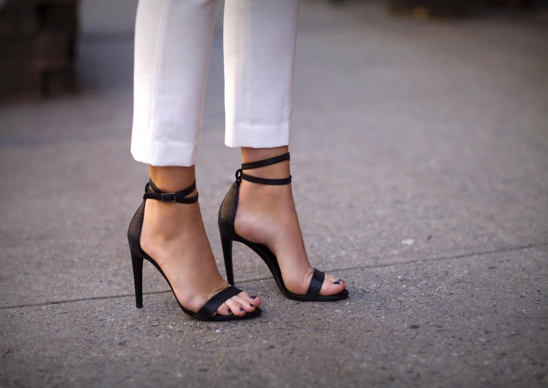 Как высокие каблуки влияют на здоровье?