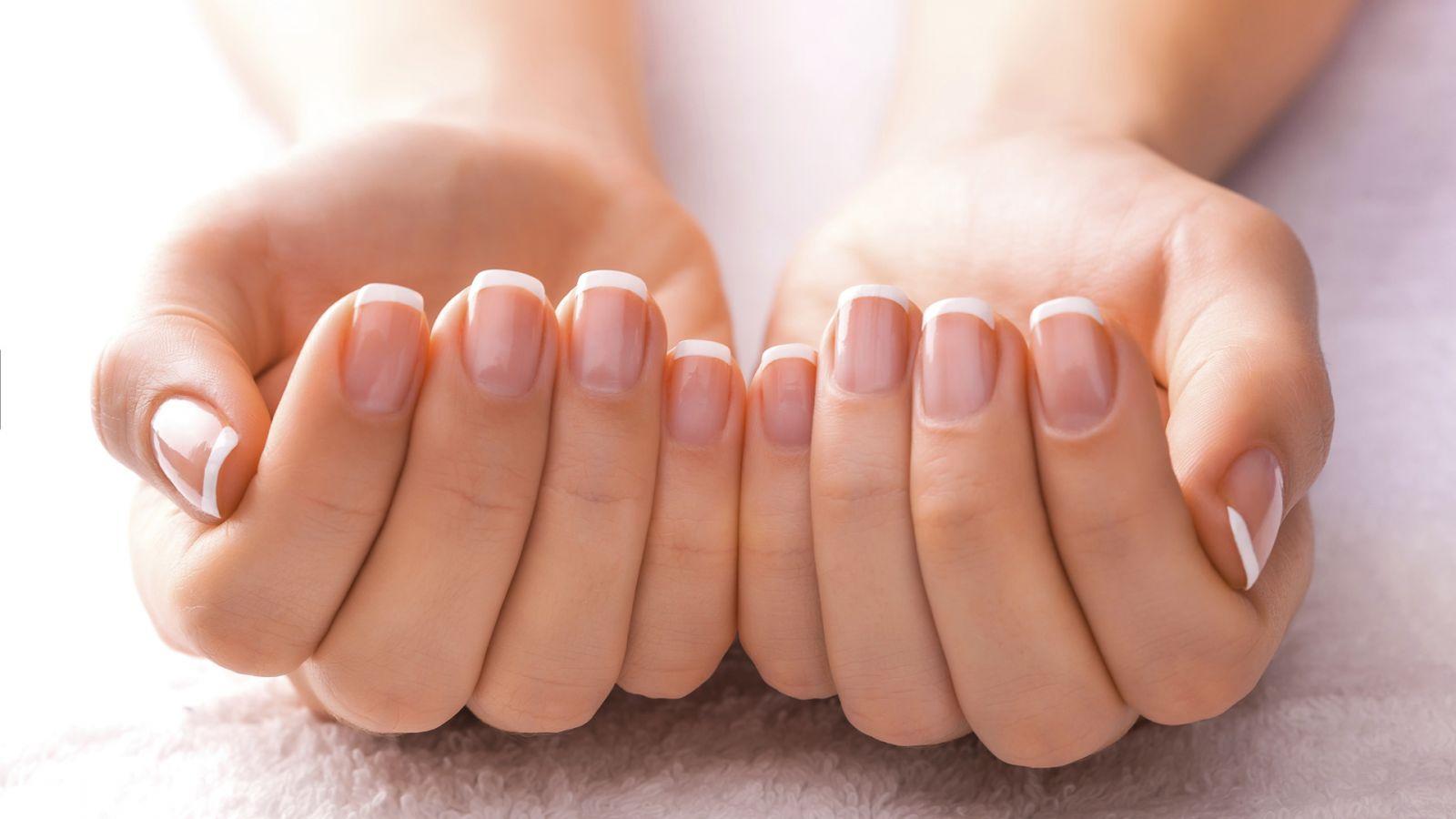 7 советов оздоровления ногтей
