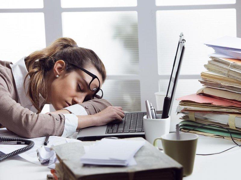 Постоянная усталость: причины и решение