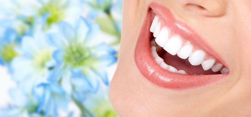 Диета для здоровых зубов и десен