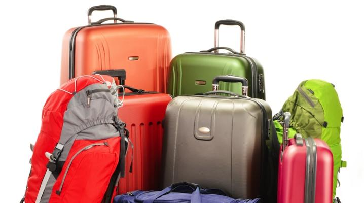 Набор дорожных чемоданов – отличный выбор для каждого