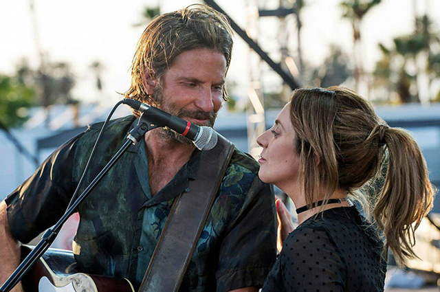 Брэдли Купер боится петь вживую с Леди Гагой на «Оскаре»