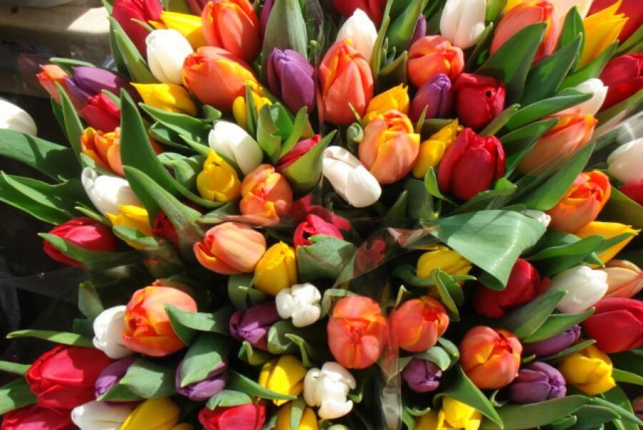 Цветочные презенты для помолвки: рекомендации по выбору ароматного комплимента