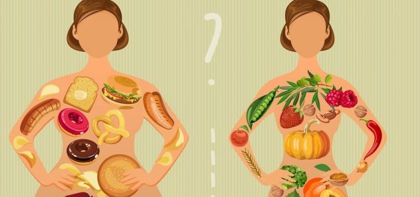 Простые советы, чтобы ускорить метаболизм