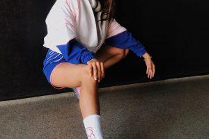 Мишель Андраде отправится в свой первый сольный тур