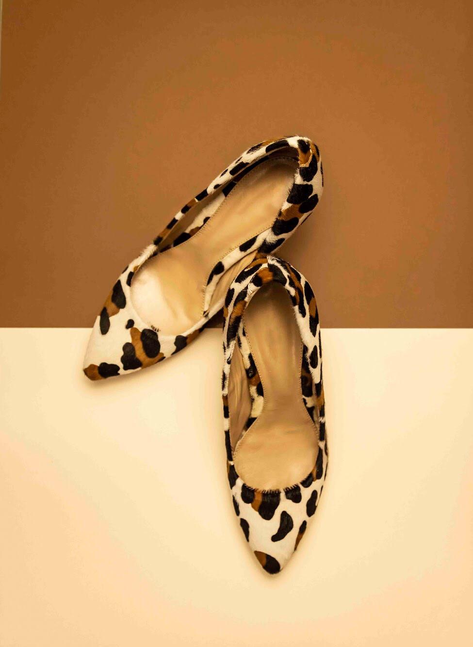 Бренд Lights Shoes: яркий праздник для женских ног и для души