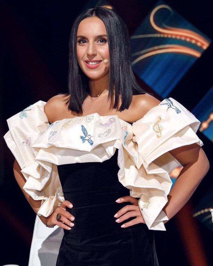 Евровидение-2019: Джамала выступит в финале Национального отбора