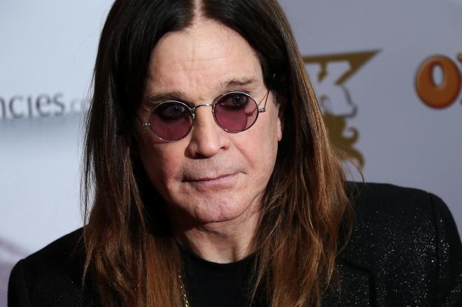 Известный рок-музыкант попал в реанимацию