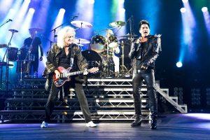 Легендарная группа Queen выступит на церемонии вручения «Оскар»