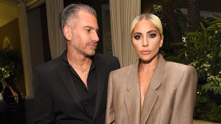 Теперь уже официально: Леди Гага подтвердила свой разрыв с женихом