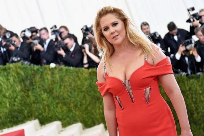 Известная актриса шокировала полной обнаженкой на 8-м месяце беременности