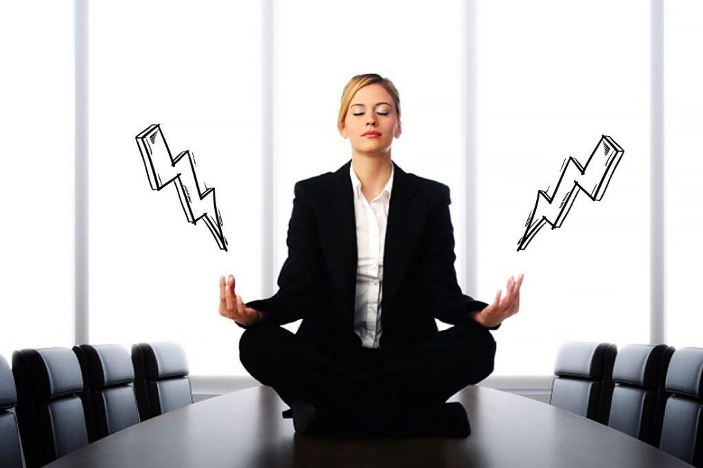 7 шагов, чтобы справиться с повседневным стрессом