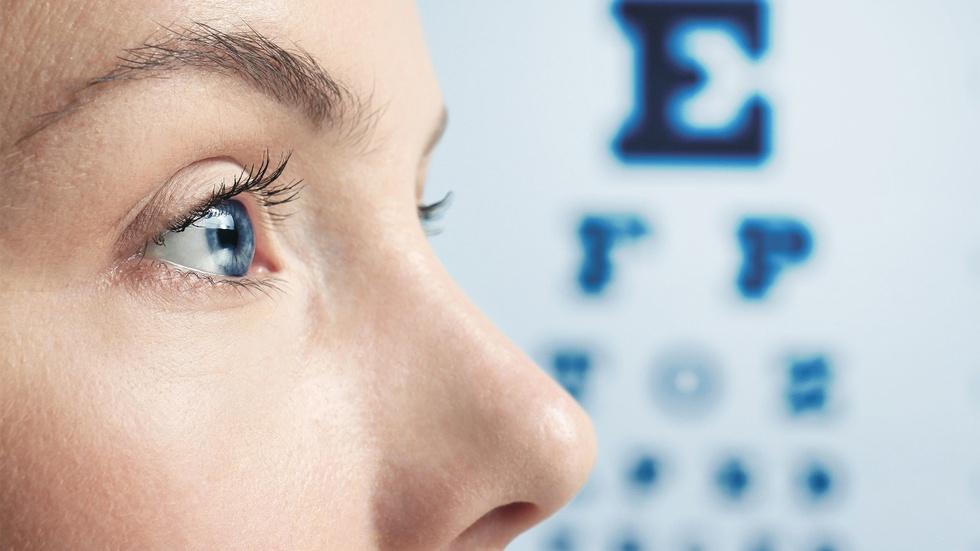 Факторы, которые ежедневно вредят нашим глазам