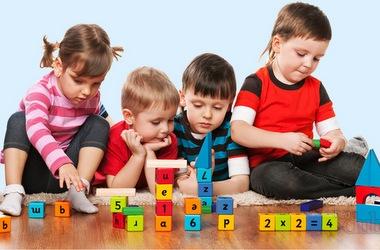 На які курси віддати дитину, щоб розвивати її  розумові здібності