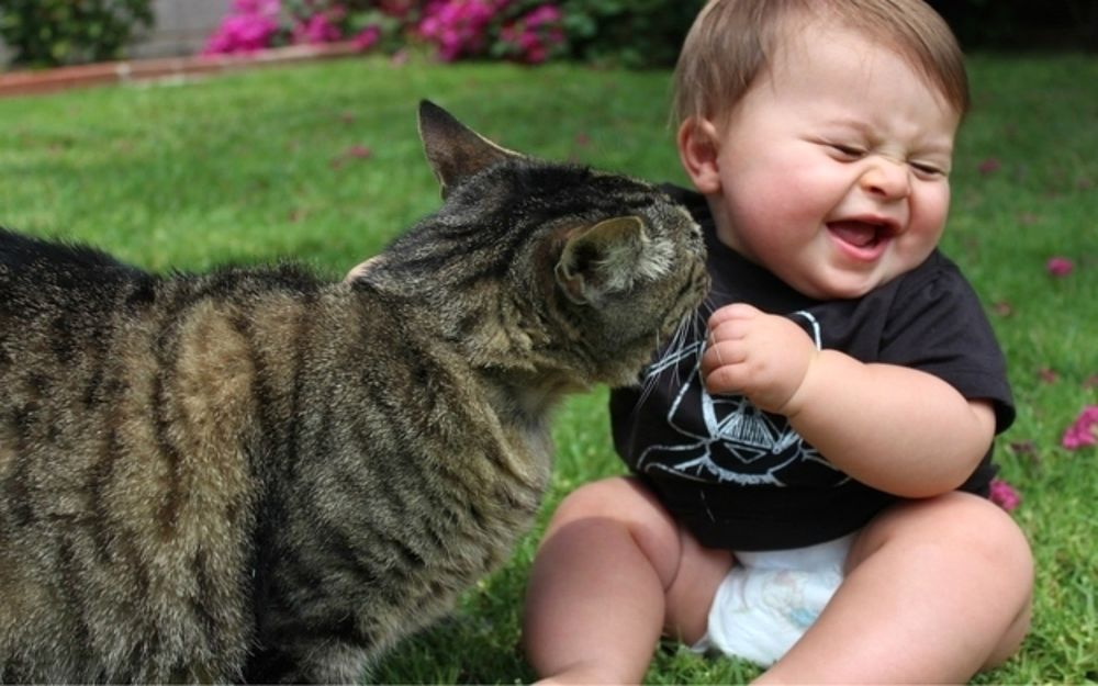 Как сделать ребенка счастливым?