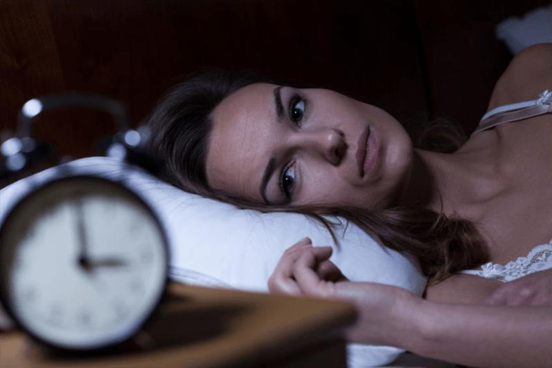 5 причин обезвоживания во время сна