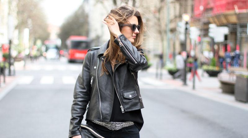 Тренд 2019 года: женские весенние куртки
