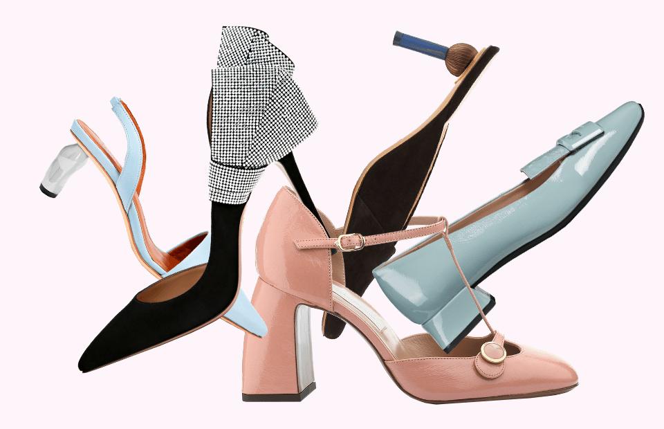 4 модели обуви, которая необходима для переходного сезона