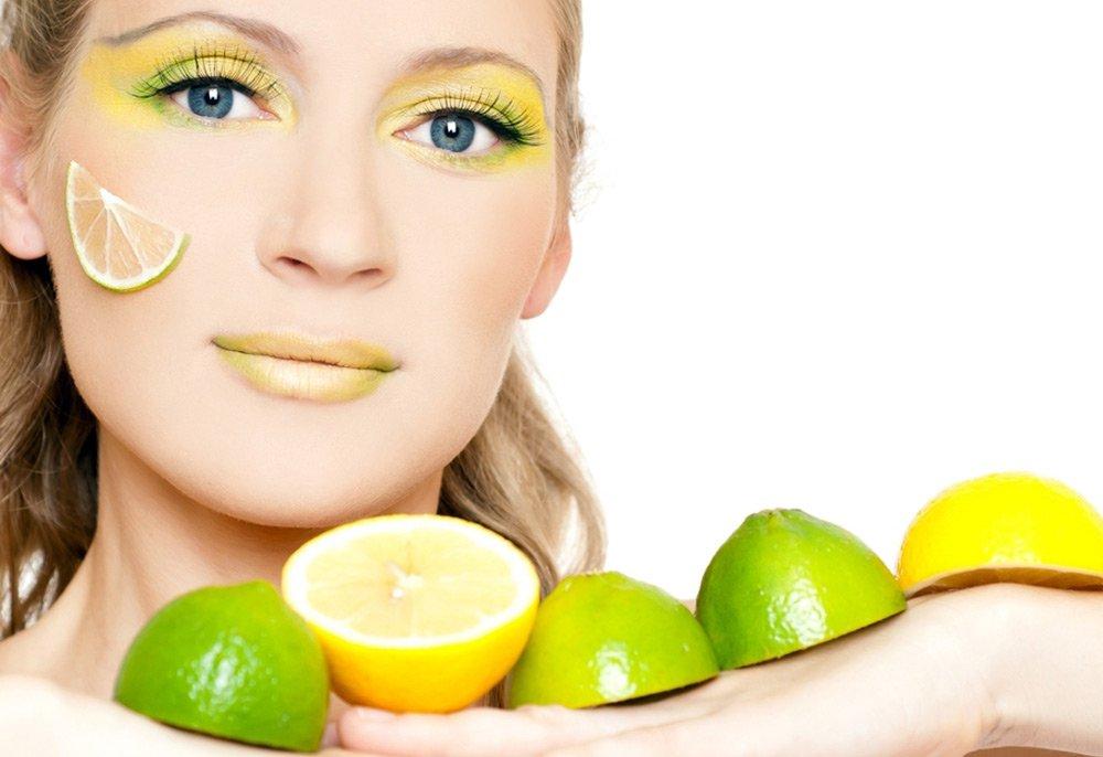 Лимонный скраб — идеальное средство для всех типов кожи