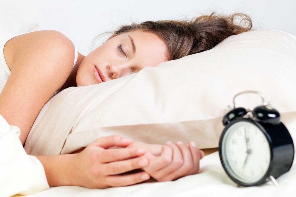 Почему сон может быть лучшим обезболивающим?