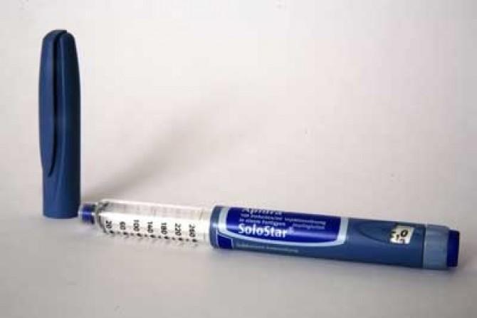 Лучшие шприц-ручки в Украине – интернет-магазин «Diabet-Class.com.ua»