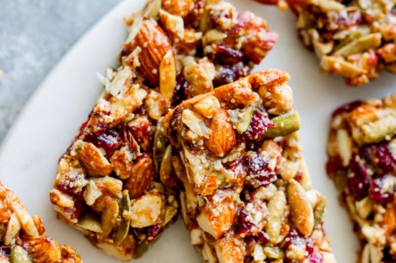 Простой рецепт гранолы — вкусного и полезного завтрака