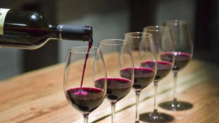 Выбираем сухое красное вино: основные советы