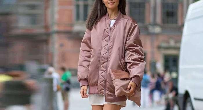 Как просто выбрать крутую демисезонную куртку